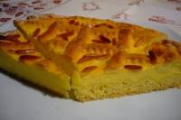 tarta de ricotta