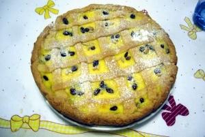Tart Cream